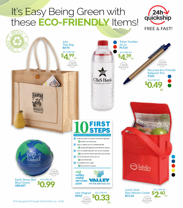 magnet eco friendly items your promotion solution